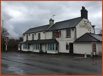 Mowchak Indian Restaurant and Takeaway in Stokenchurch